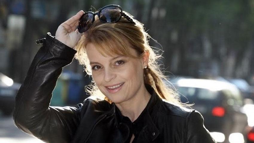Мария Касимова не забравя София, идва си всеки месец