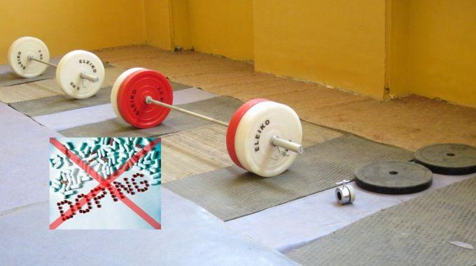 Изхвърлиха руските щангисти от Олимпийските игри в Рио де Жанейро