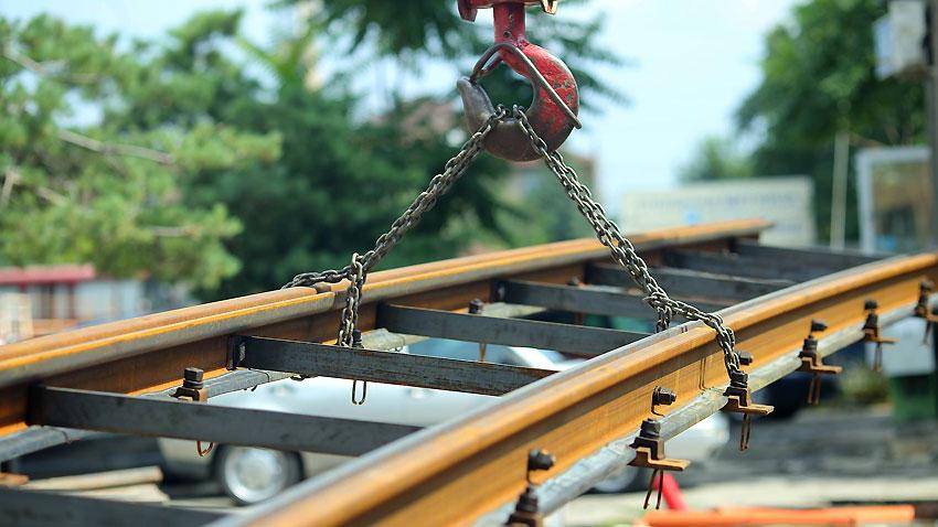 Предвидени са средства и за рехабилитация на трамвайни линии