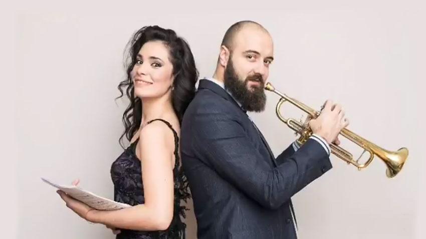 Пиано и тромпет – две в едно – очаквано добра комбинация - Музика