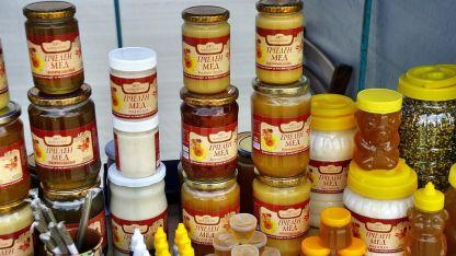 Няма причина да се повишава цената на меда