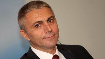 Mustafa Karadayi