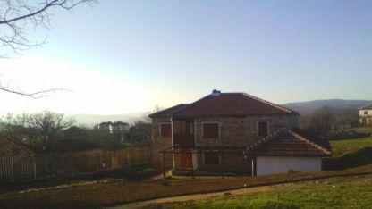 Къща за гости в село Ламбух