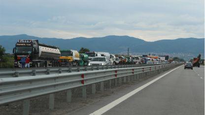 Малки търговци на горива се обявиха против новия закон за търговия с нефт и продукти от нефтен произход, приети на първо четене от парламента в началото на месеца.
