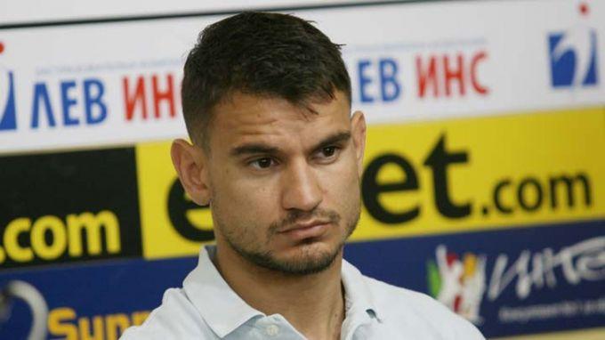 Янислав Герчев стигна до битка за бронза на eвропейското първенство