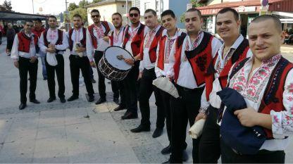 Гайдарски оркестър