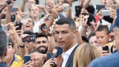 """Роналдо като играч на """"Ювентус"""": Аз съм различен от останалите и съм топ играч"""