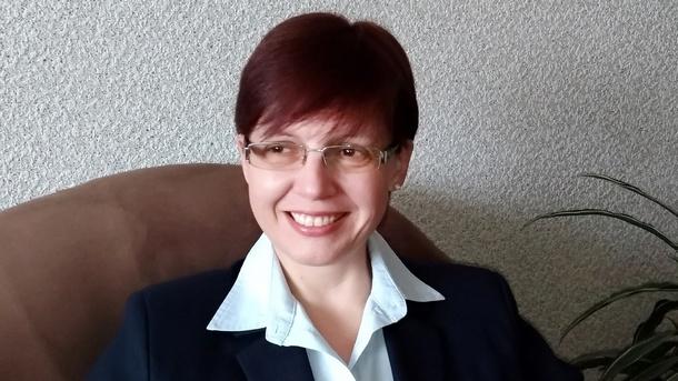 Елица Стоилова