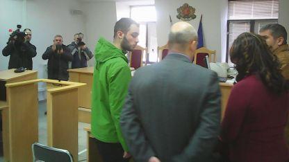 Христос Боскос и адвокатите му