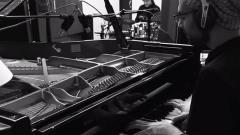 Пианистът Шай Маестро като част от Oded Tzur Quartet
