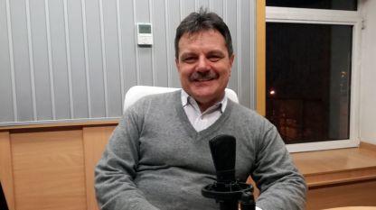 Dr. Alexander Simidtschiew