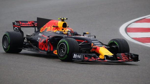 Пилотът на Ред бул Макс Верстапен беше най-бърз в третата