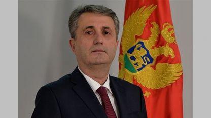 Министърът на вътрешните работи Мевлудин Нуходжич съобщи, че оставките са подадени в събота.