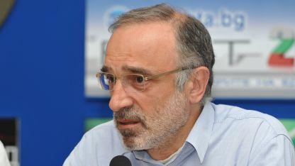 проф. Веселин Методиев
