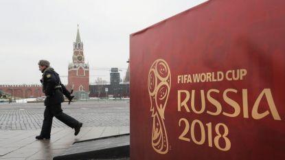 За периода 2013-2018 г. Световното по футбол създавало по 315 000 работни места годишно.