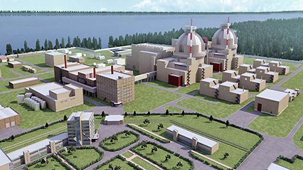 """Бъдещето на проекта на АЕЦ """"Белене"""", а и на ядрената енергетика в България като цяло, сега е в ръцете на учените от БАН."""