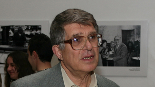 Доц. Михаил Иванов