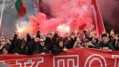 Ако феновете имат респект от полицията, проблемите ще са по малко, убеден е Димитър Ангелов