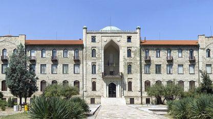 Сградата на Регионалния исторически музей в Кърджали