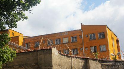 Централен софийски затвор