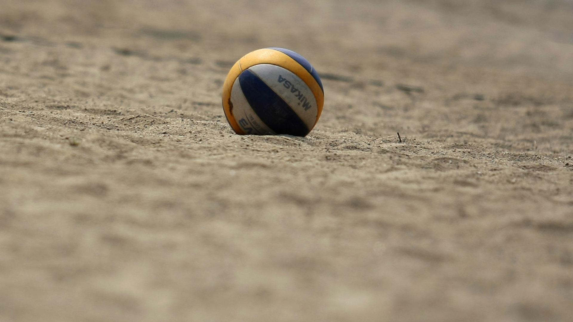 Иван Бонжолов и Стефан Славков спечелиха третия турнир по плажен