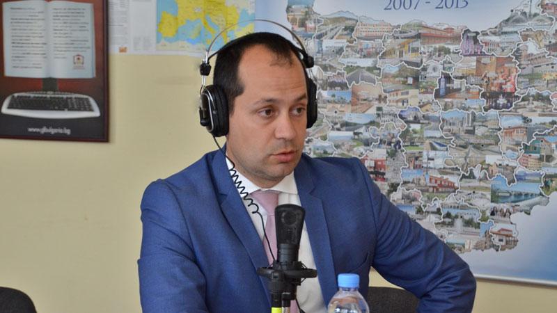 Калин Каменов, кмет на община Враца