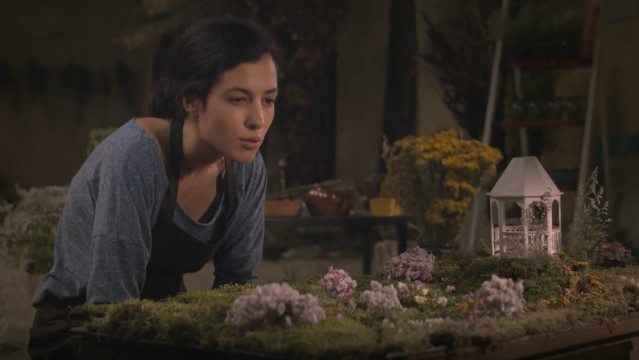 """""""Безкрайната градина"""" е българското заглавие, избрано за първия Европейски филмов фестивал"""