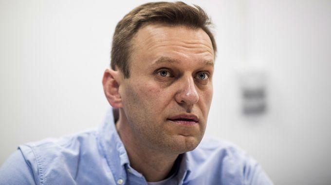 """Русия обяви организацията на Навални за """"чуждестранен агент"""""""