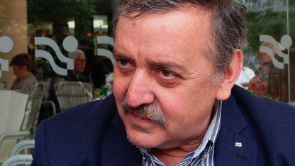 Todor Kantarxhiev