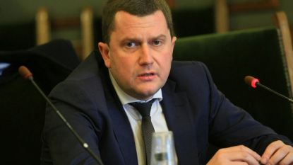 Кметът на Перник Станислав Владимиров