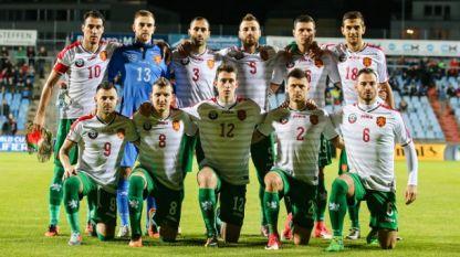 Националният ни отбор гостува тази вечер на Норвегия