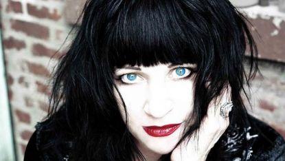 Лидия Лънч, снимана от Jasmin