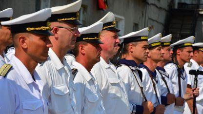 Флотът получи 4 лодки от САЩ