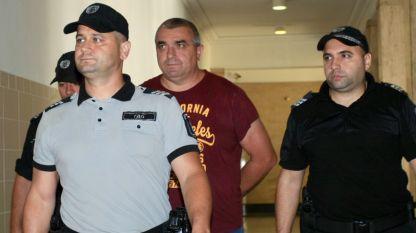 Будимир Куйович поиска да излезе предсрочно от затвора през 2018 година.