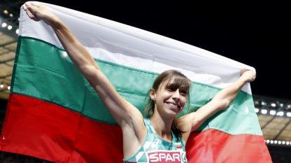 Мирела Демирева ще скача в петък в квалификациите в Доха.