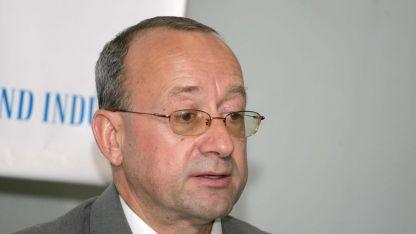 Tsvetan Simeonov