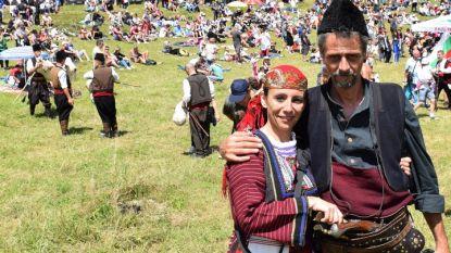 Биляна и Димитър Битолски