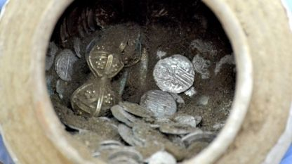 монети, Калиакра