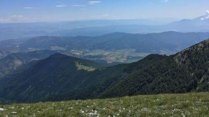 Село Нова Ловча - началото или краят на България