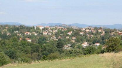 Село Пчеларово