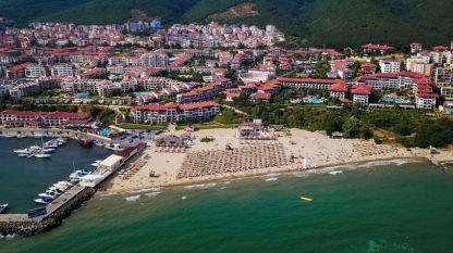 Venid Beach