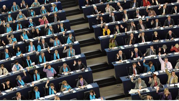 Новата българска кандидатура за еврокомисар - Кристалина Георгиеваще премине през същата процедура по изслушване в ЕП като Румяна Желева