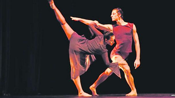 Спектаклите на балет