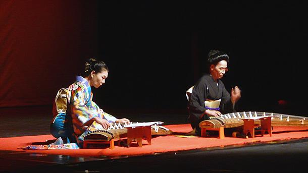 First Festival of Japanese art and culture - Culture