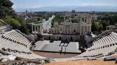 Das antike Theater