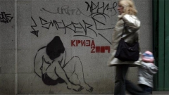 Laut Umfrage blicken 75 % der Bulgaren der Zukunft mit Gleichgültigkeit, Sorge oder Verzweiflung entgegen.