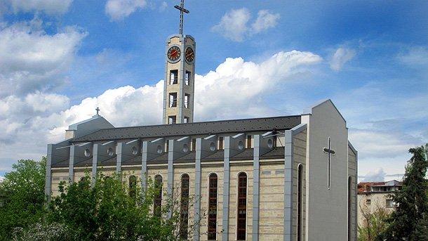 Religion Bulgarien