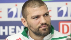 BeimBoxturnier im türkischen Trabzon, das auch die Qualifikation für die Olympischen Spiele in London ist,setzte sichSchwergewichtler Terwel Pulew in seiner ersten Partie gegen Marko Radonic aus Montenegro durch.