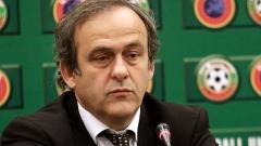 Die Kandidatur Bulgariens zur Austragung der Junioreneuropameisterschaft 2013 war Schwerpunkt der Visite von UEFA-Präsident Michel Platini in Sofia.
