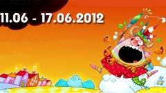 Η αφίσα του φεστιβάλ